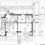 E-1 _A_ épület földszinti alaprajz-1